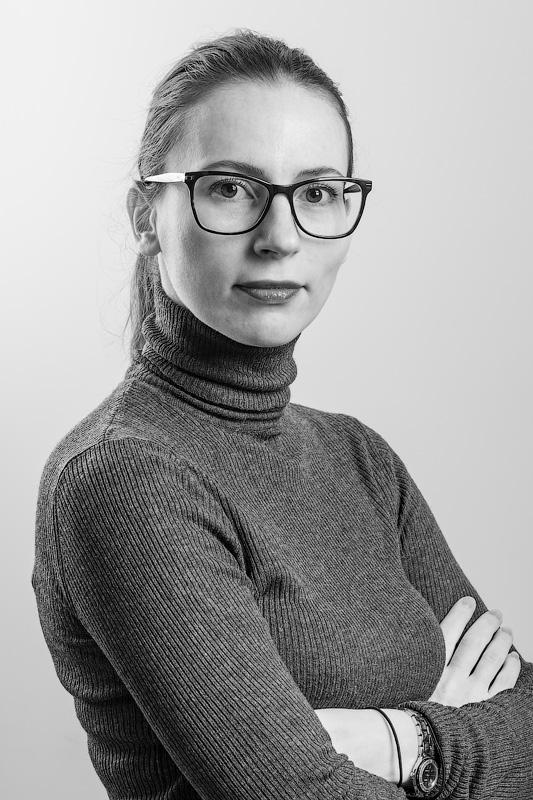 Александра Наумова, Выкса