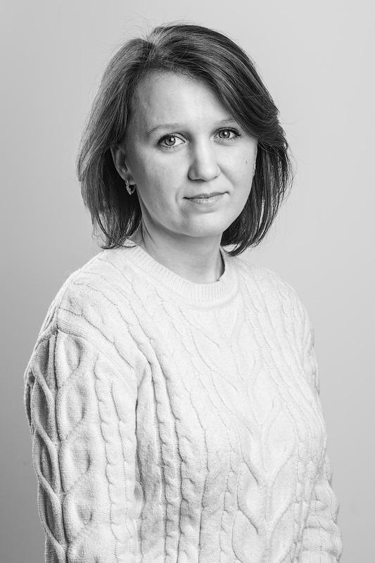 Алена Дударева, Выкса